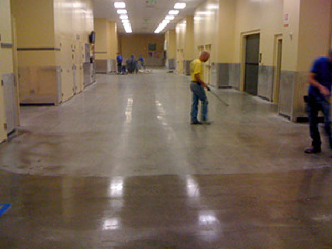 Reasons to get concrete staining or sealing